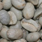зеленый кофе органика
