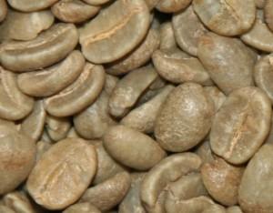 зеленый кофе уганда