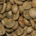 зеленый кофе Арабика Бразилия Сантос