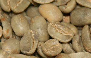 зеленый кофе Мексика Марагоджип