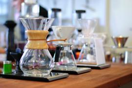 Завариваем зеленый кофе рецепт 2